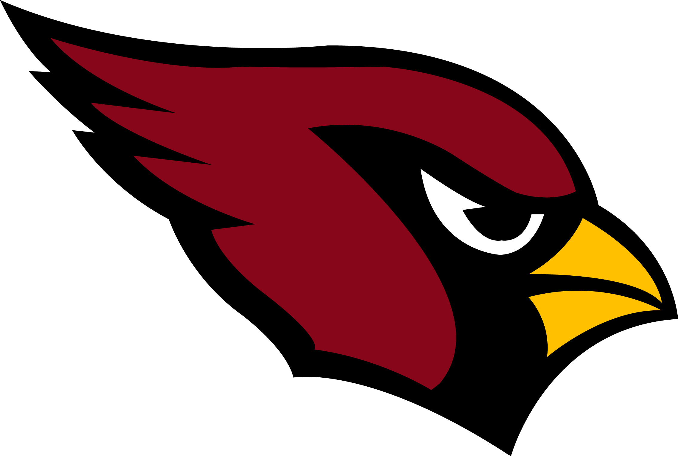Arizona Cardinal Holiday Clip Art Pictures to pin on Pinterest