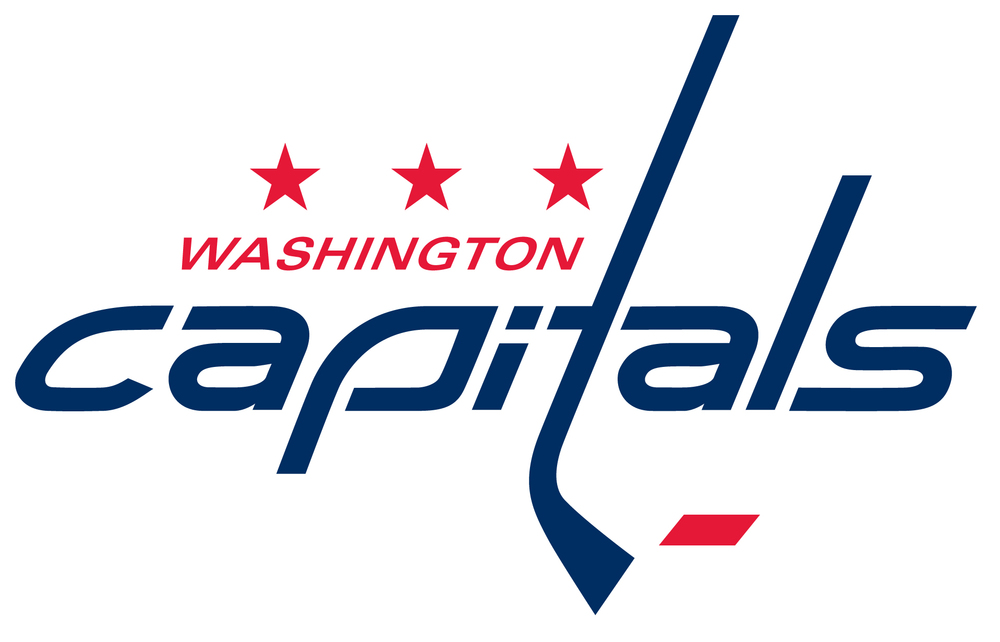 LOGO Washington Capitals NHL – Hockey