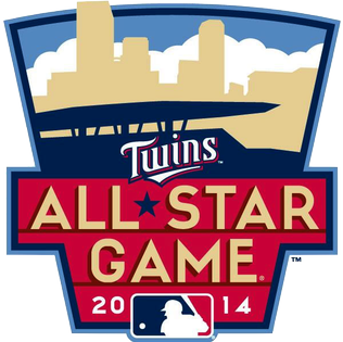 2014_Twins_All-Star_Game_Logo